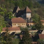 Copsamare Guesthouses - Transylvania